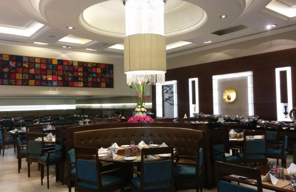 Azure | Fine Dine restaurants in vadodara