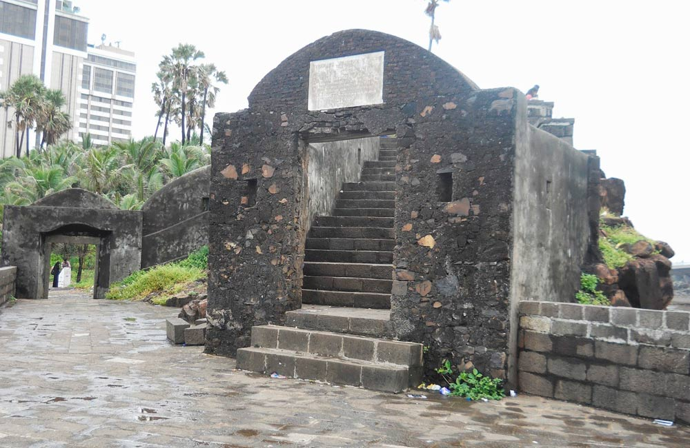 Bandra Fort | Places to Enjoy in Mumbai