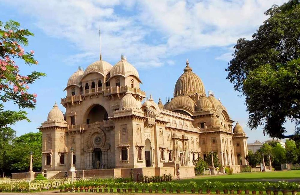 Belur Math | Temples in Kolkata for marriage