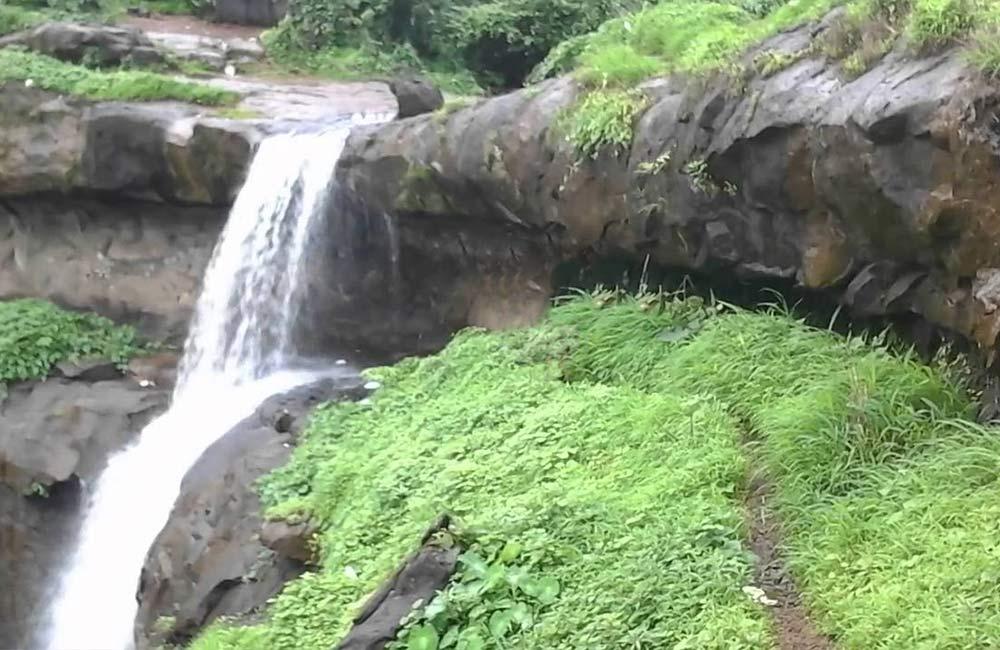 Bhagirath Waterfalls, Vangani | Among the Best Waterfalls near Mumbai within 100 km