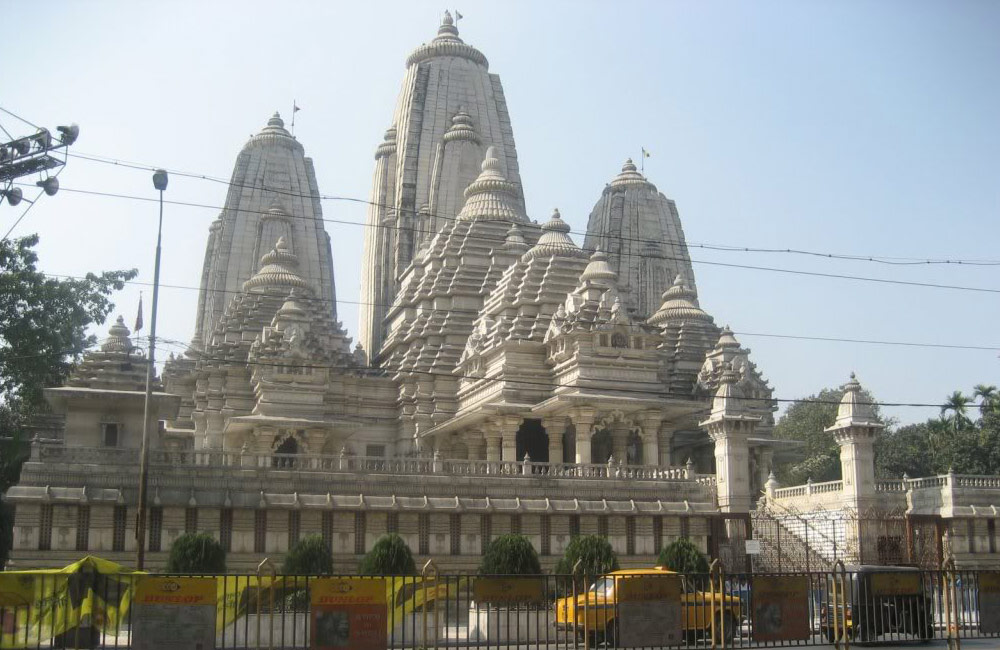 Birla Mandir | Temples in Kolkata City