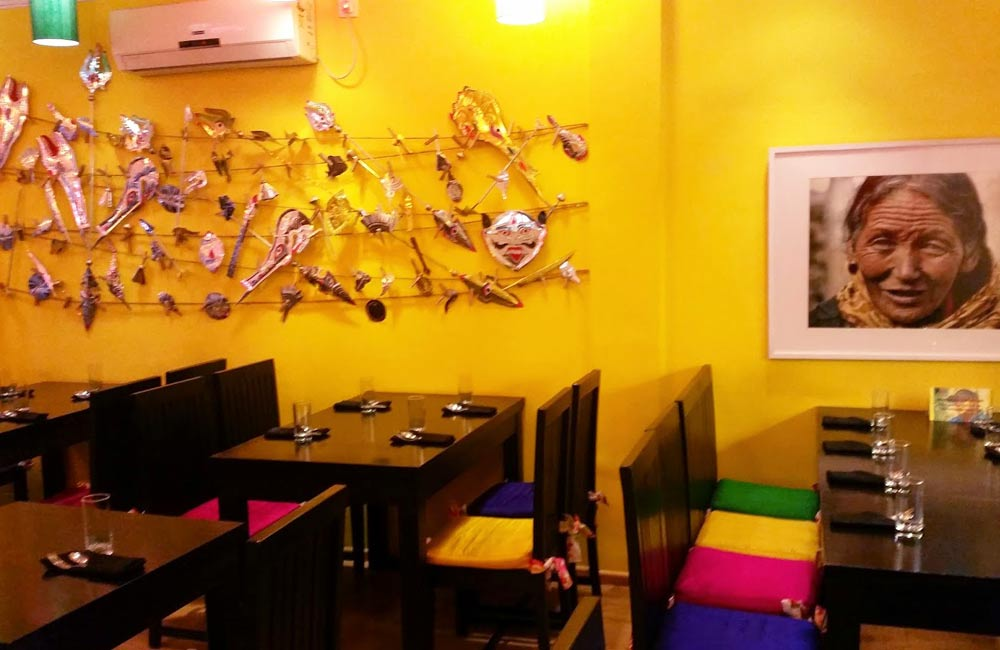 Bohemian | Among the Best Fine-dining Restaurants in Kolkata
