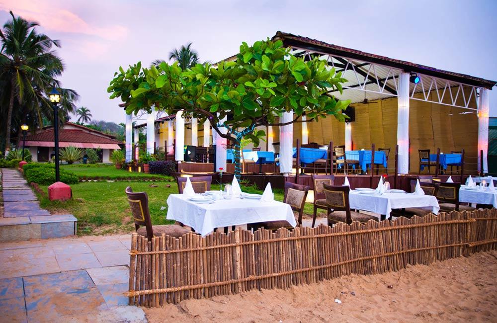 Casino Palms | Casinos in Goa near Baga Beach
