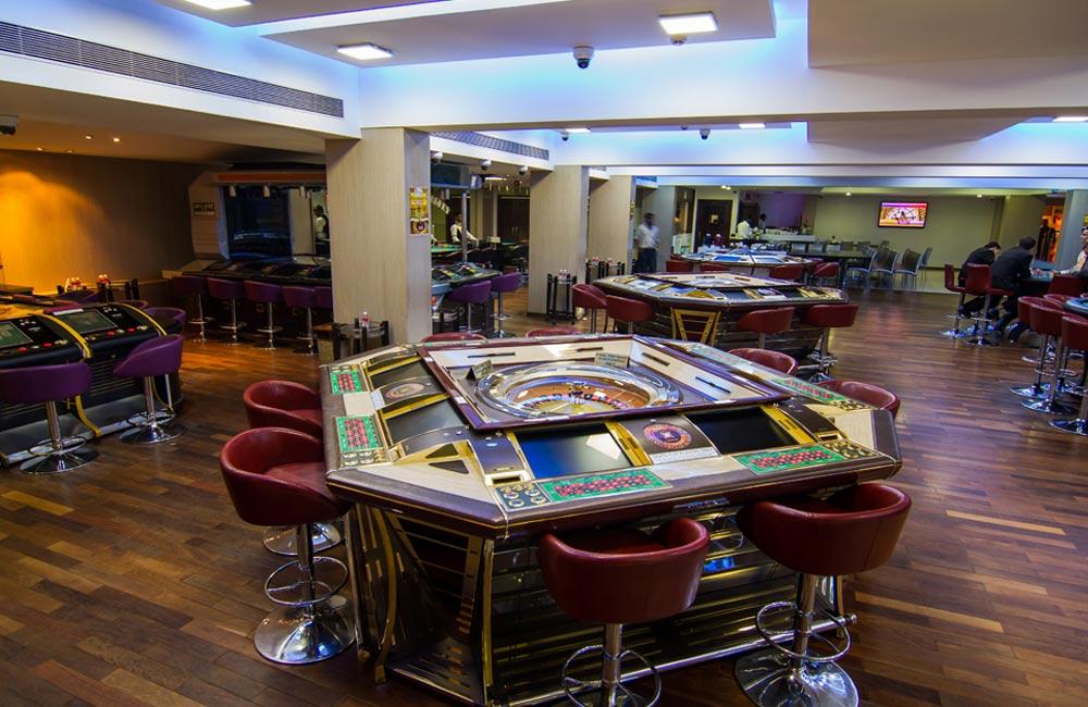 Casino Paradise | Casino in Goa Panaji