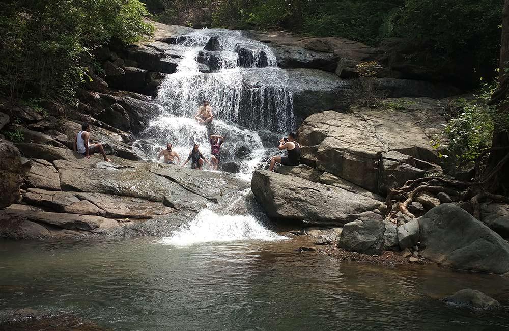 Chinchoti Waterfalls