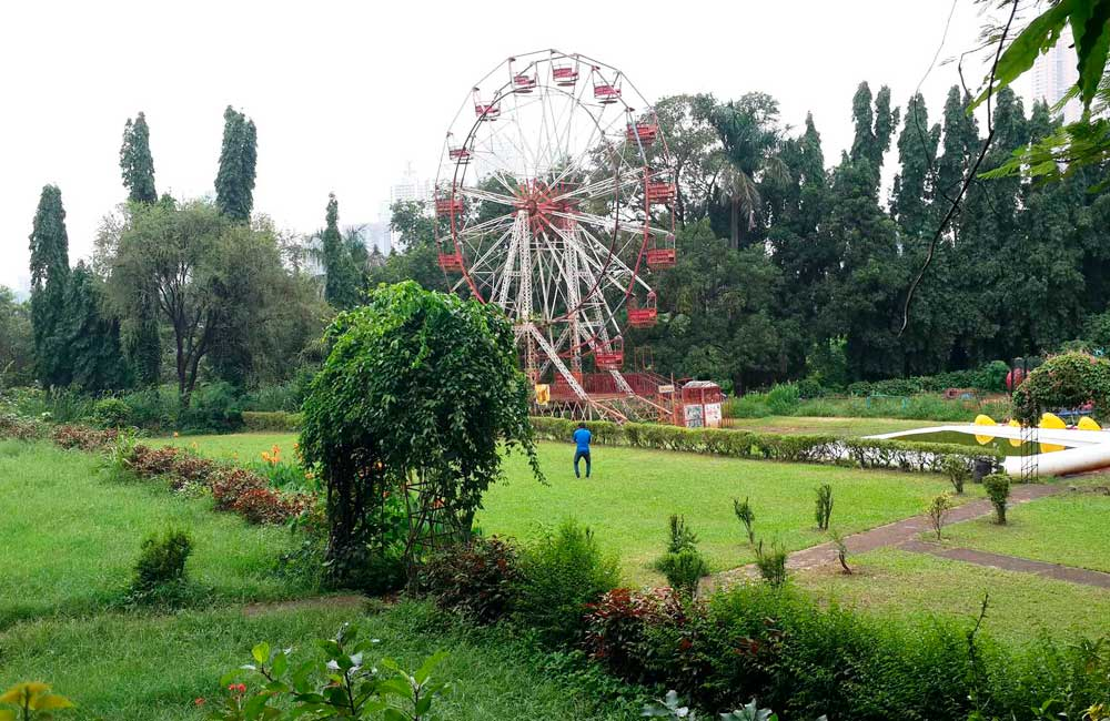 Chota Kashmir | Places to Enjoy in Mumbai