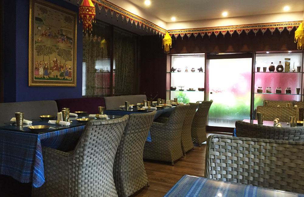 Kanika | Restaurants for Couples in Bhubaneshwar