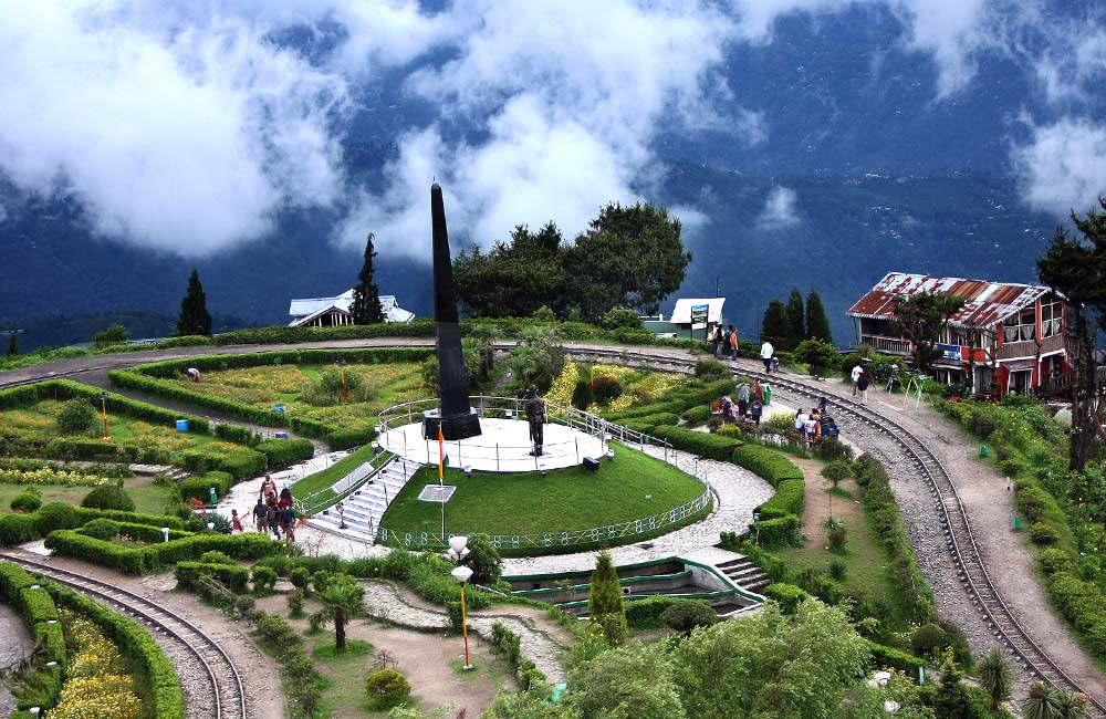 Darjeeling | Among the Best Hill Stations near Kolkata