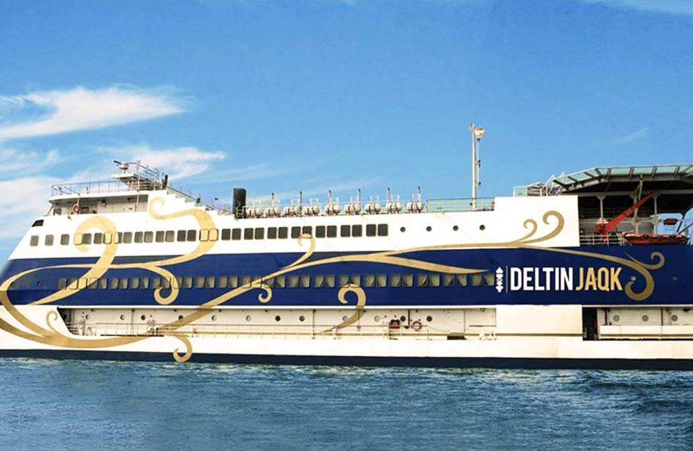 डेल्टिन जक्क |  गोवा में प्रसिद्ध केसिनो