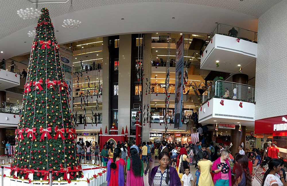 Elements Mall | malls in jaipur near mansarovar
