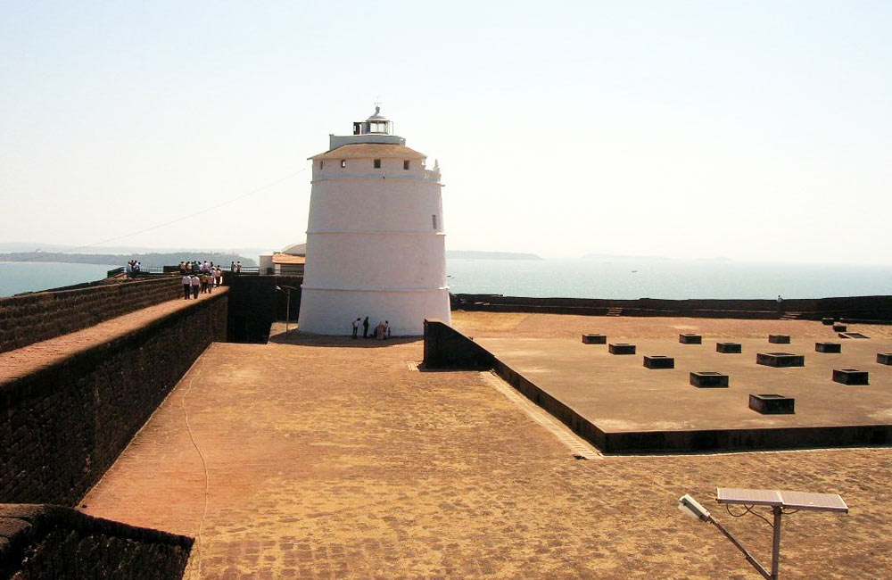 Places to Visit in Goa: Forts – Saga of Glorious Past