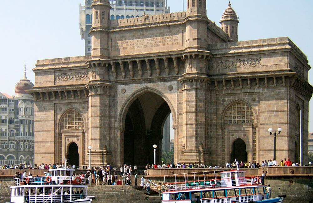 Gateway of India | Places to Hangout in Mumbai with Family