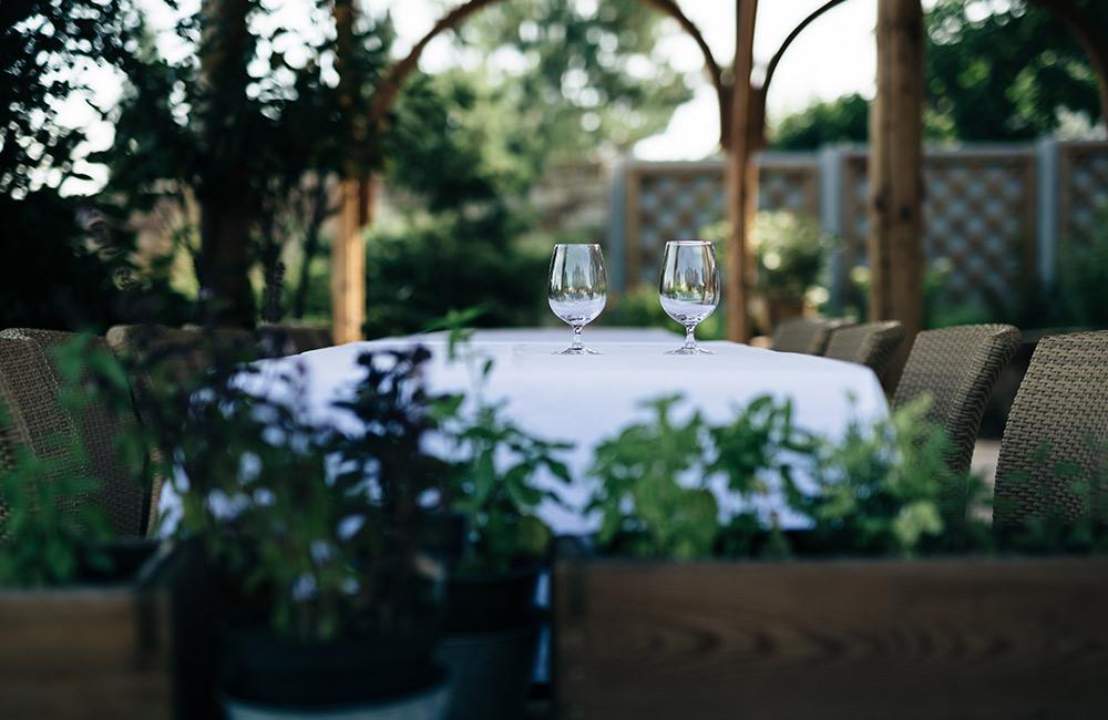 Gazebo Garden Restaurant | Non-veg Restaurants in Vadodara