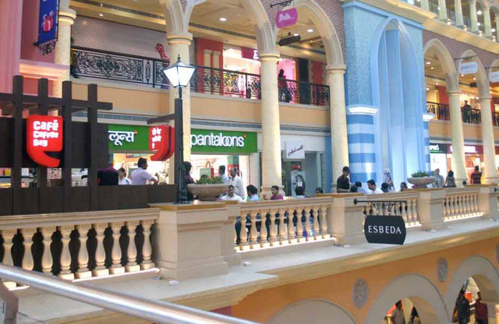 Growel's 101 | mall in Kandivali East, Mumbai