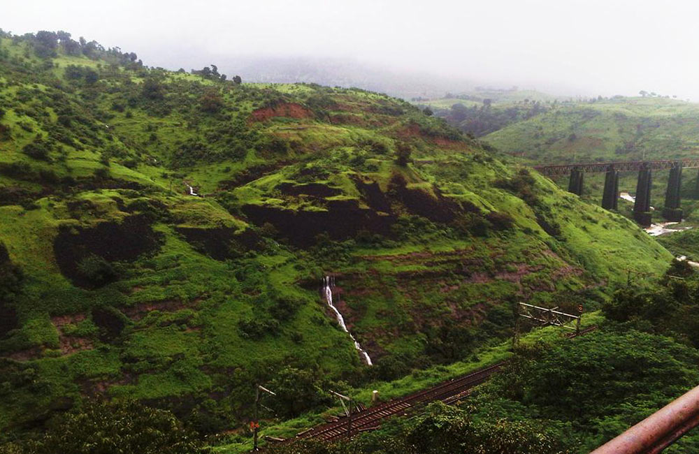 Igatpuri | hill station nearby nagpur
