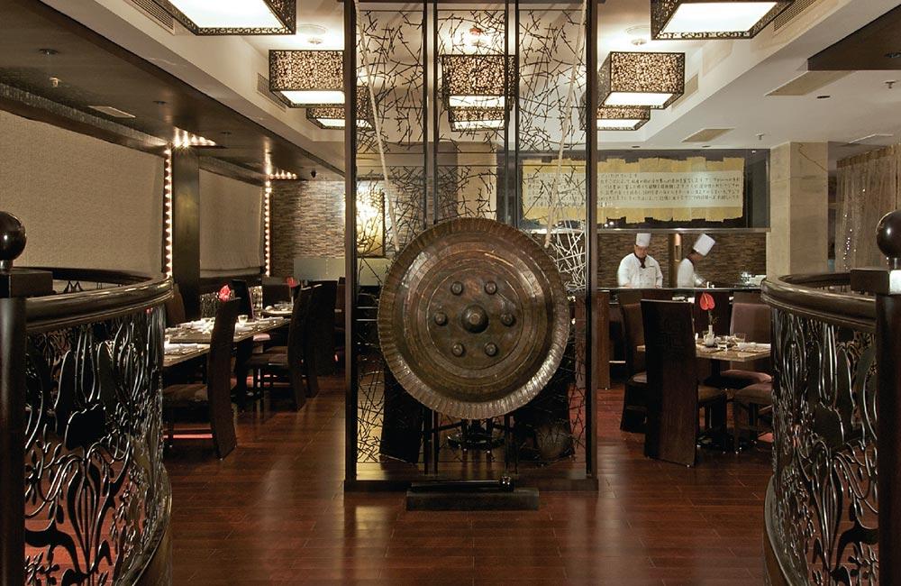 Kai Asia | restaurants in vadodara with price
