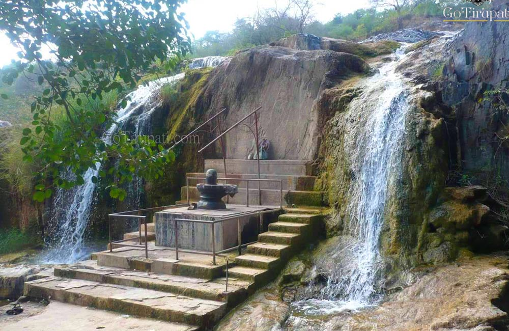 Kaigal Waterfalls | Waterfalls near Chennai within 300 km