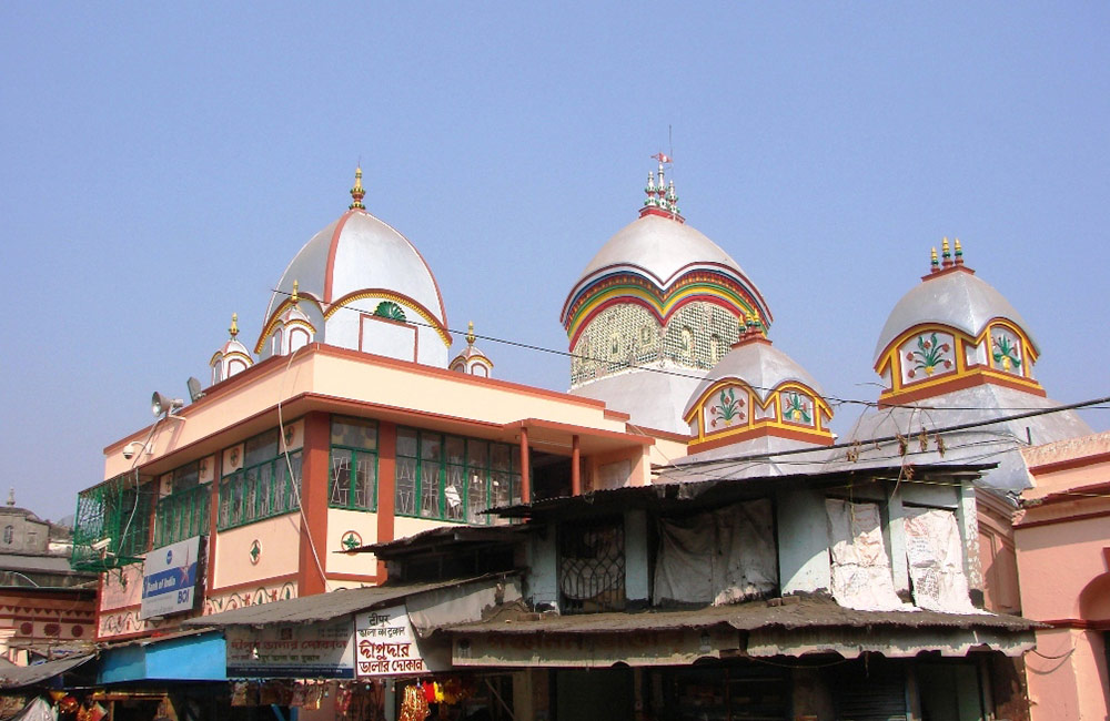Kalighat Temple | Ancient Temples in Kolkata