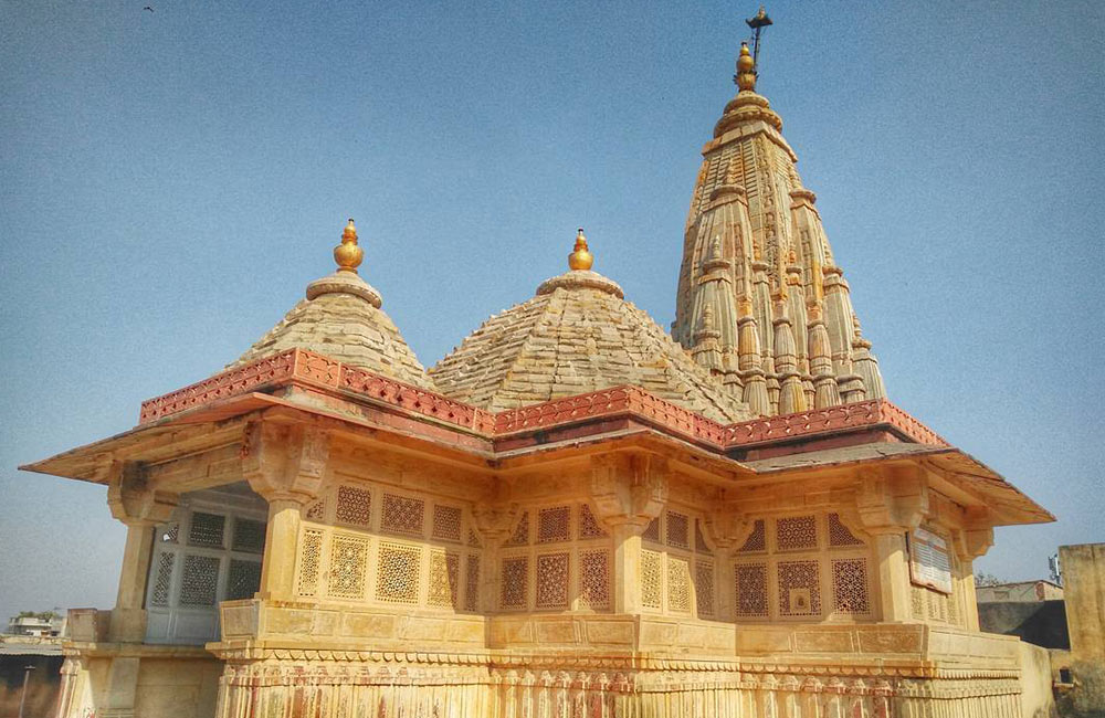 Kalki Temple | Temple  in Jaipur
