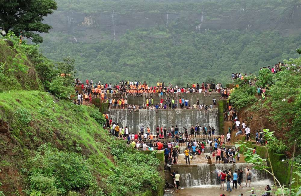 Karjat | famous hill stations near nagpur