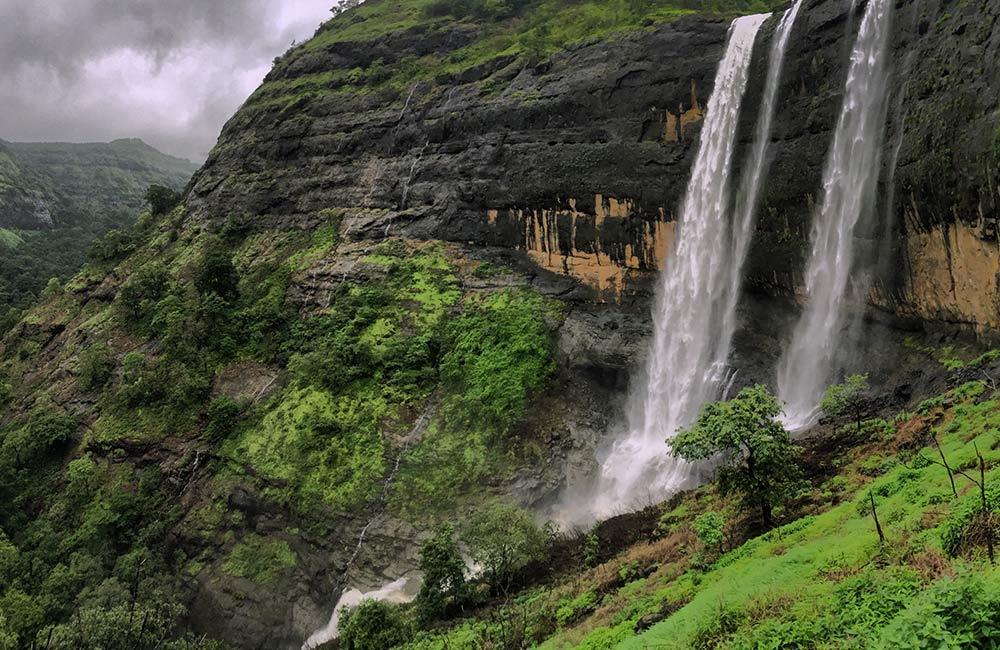 Kataldhar Waterfalls