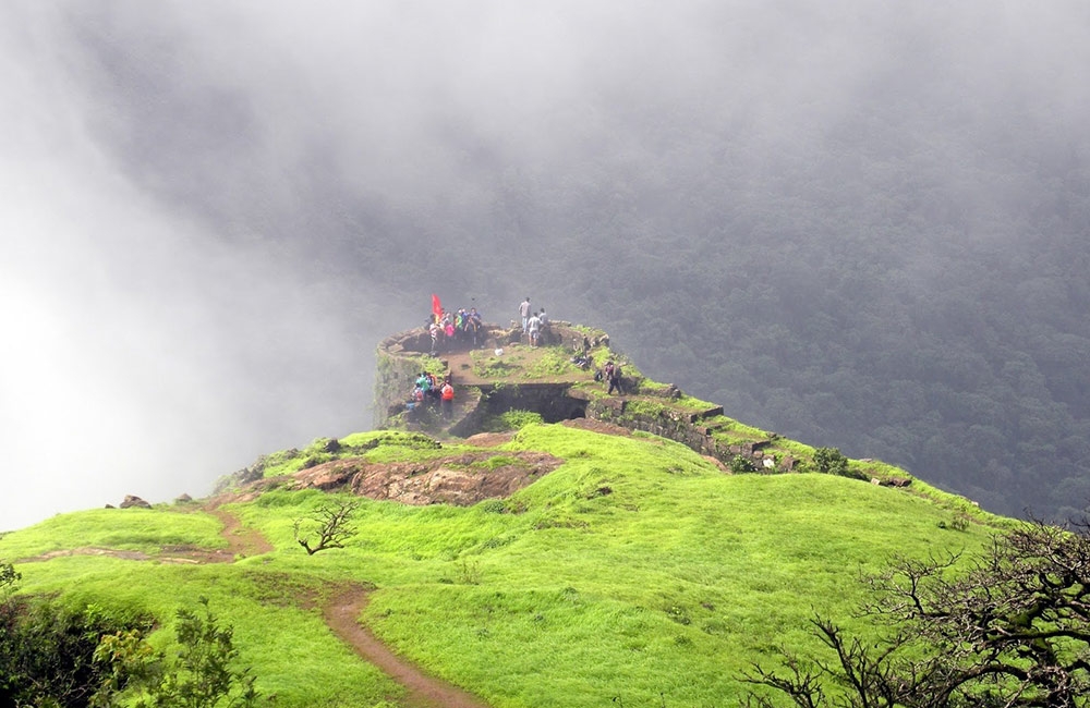 Khandala | hill station around nagpur