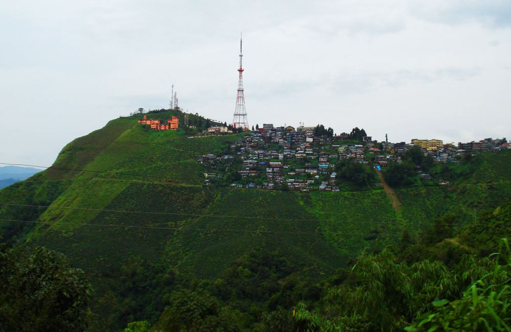 Kurseong | Places to visit near Kolkata for 2 days
