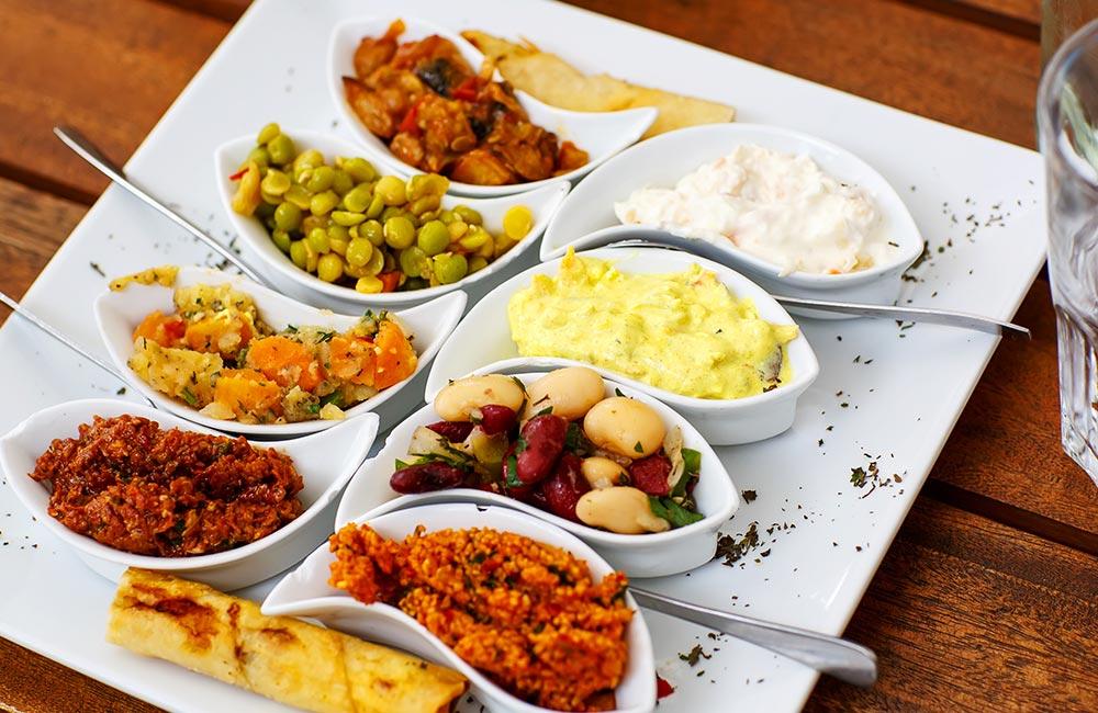 La Quello | vegetarian restaurants vadodara
