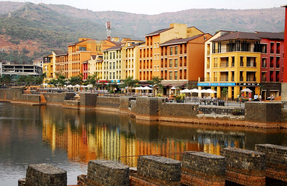 Lavasa | small hill station near nagpur