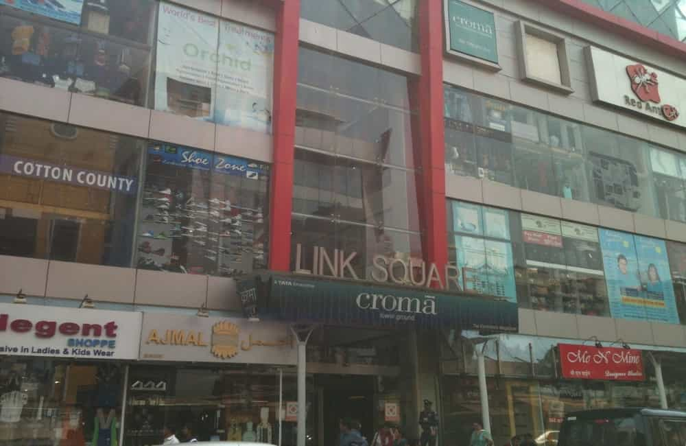 Link Square Mall, Mumbai