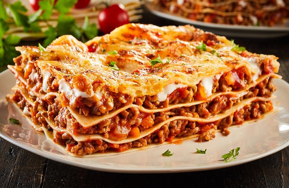 Little Italy | Restaurants in Alkapuri, Vadodara