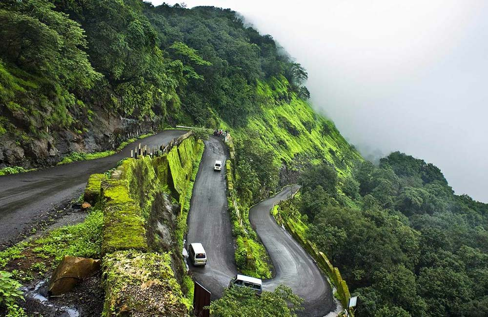 Lonavala | hill station around nagpur