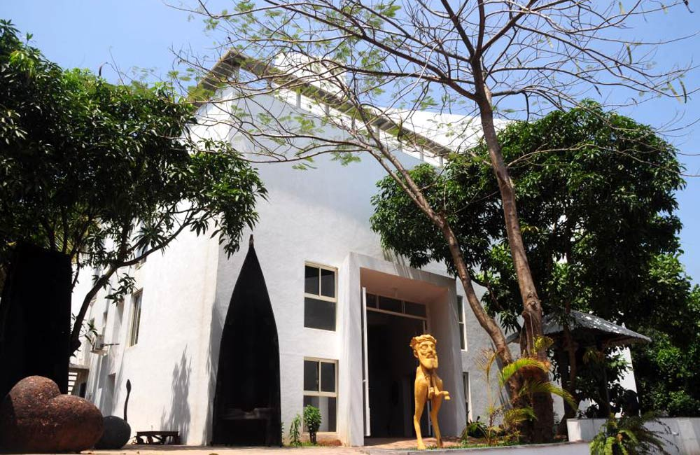 Museum of Goa | Top Museums in North Goa