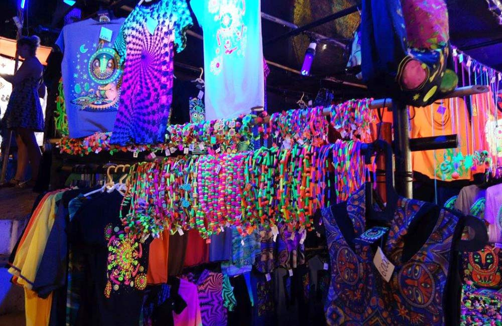 Mackie's Saturday Night Market, Goa