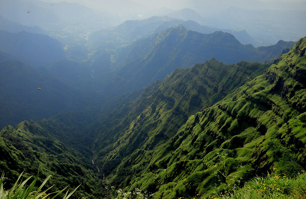 Mahabaleshwar | popular hill stations near nagpur