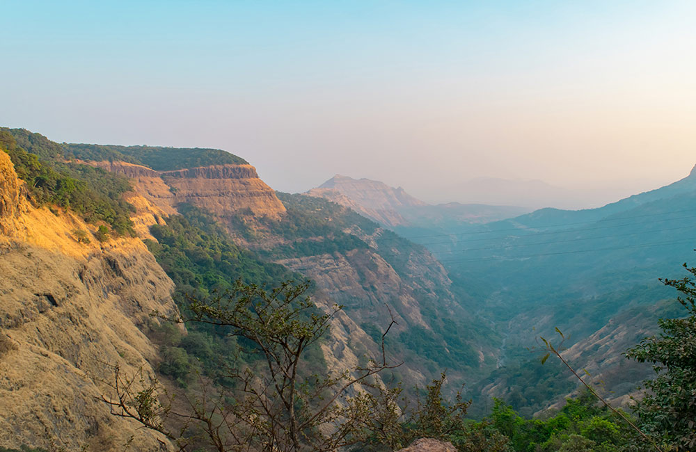Matheran | best hill station near nagpur