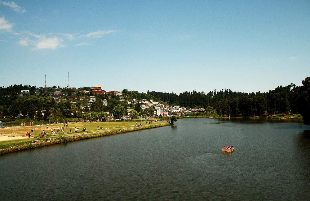 Mirik |  Hill Stations near Kolkata with Distance
