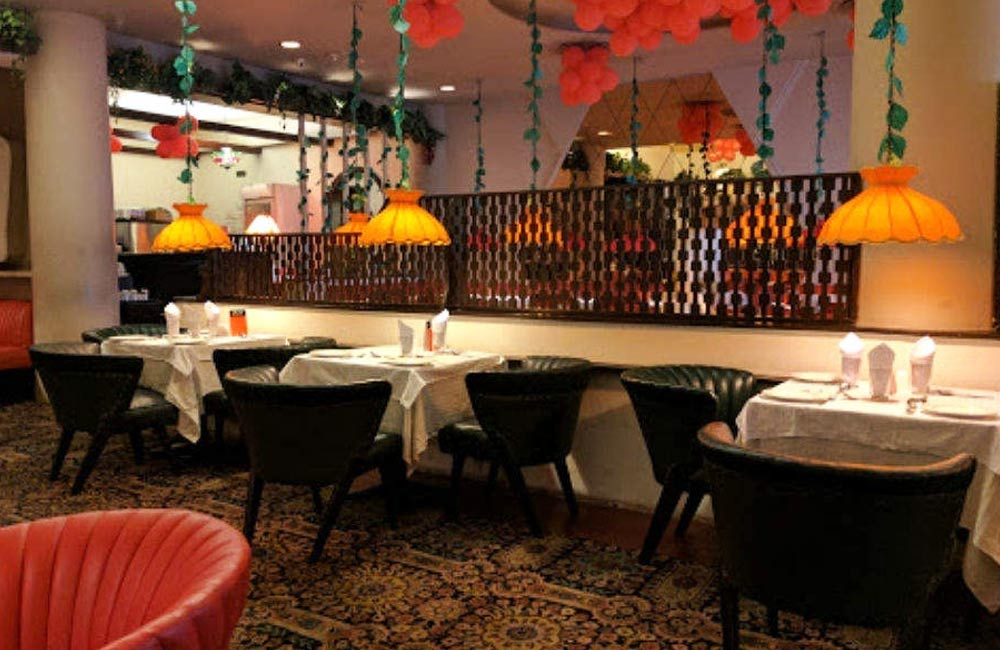 Mocambo | Among the Best Affordable Restaurants in Kolkata