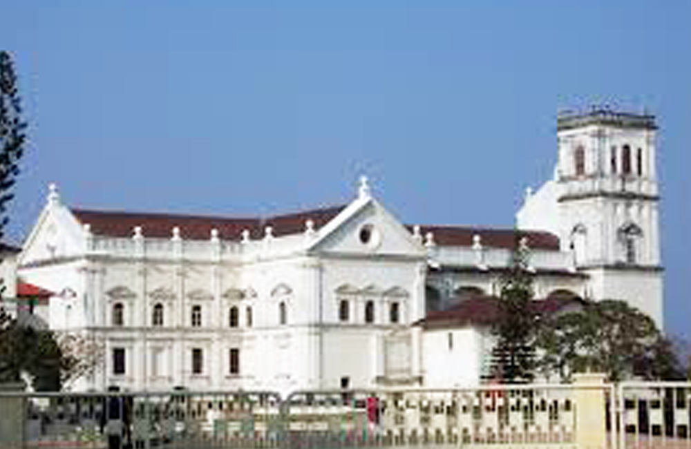 Museum of Christian Art | goa museum near me