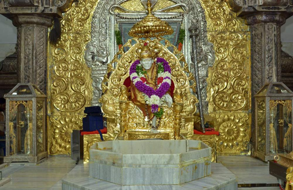Naga Sai Mandir | temples in coimbatore district