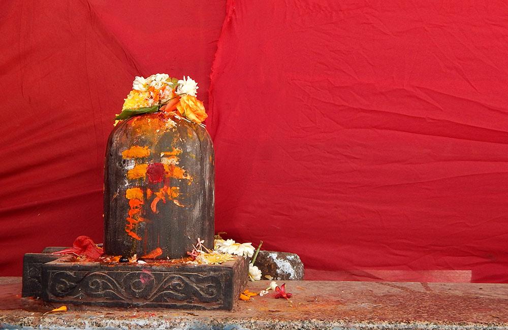 Neelkanth Mahadev Mandir | Shiva Temples in Jaipur