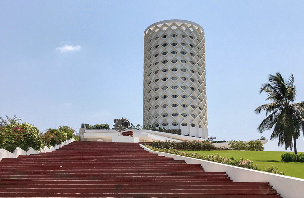 Nehru Center | Mumbai