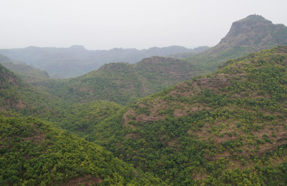 Pachmarhi | Hill Stations near Nagpur within 500 km