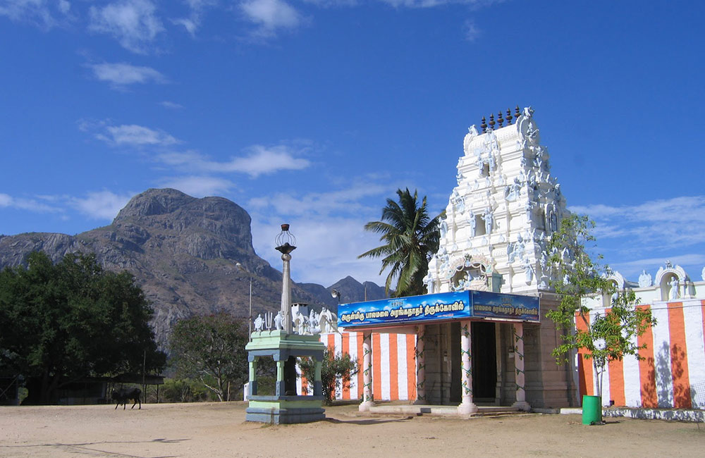 Palamalai Ranganathar Temple | Best Temples in Coimbatore