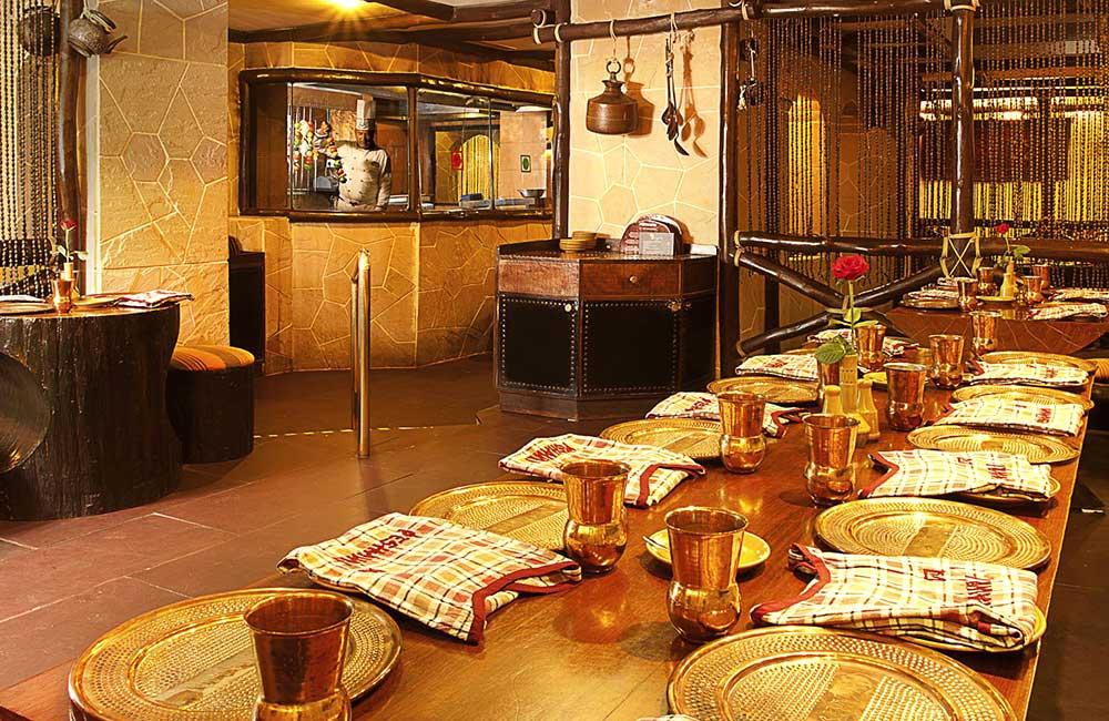 Peshawari | best punjabi restaurant in vadodara