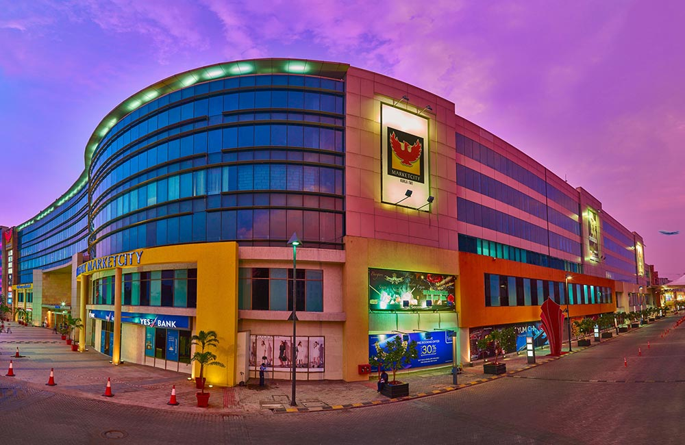 Phoenix Market City | Shopping malls in Kurla West, Mumbai