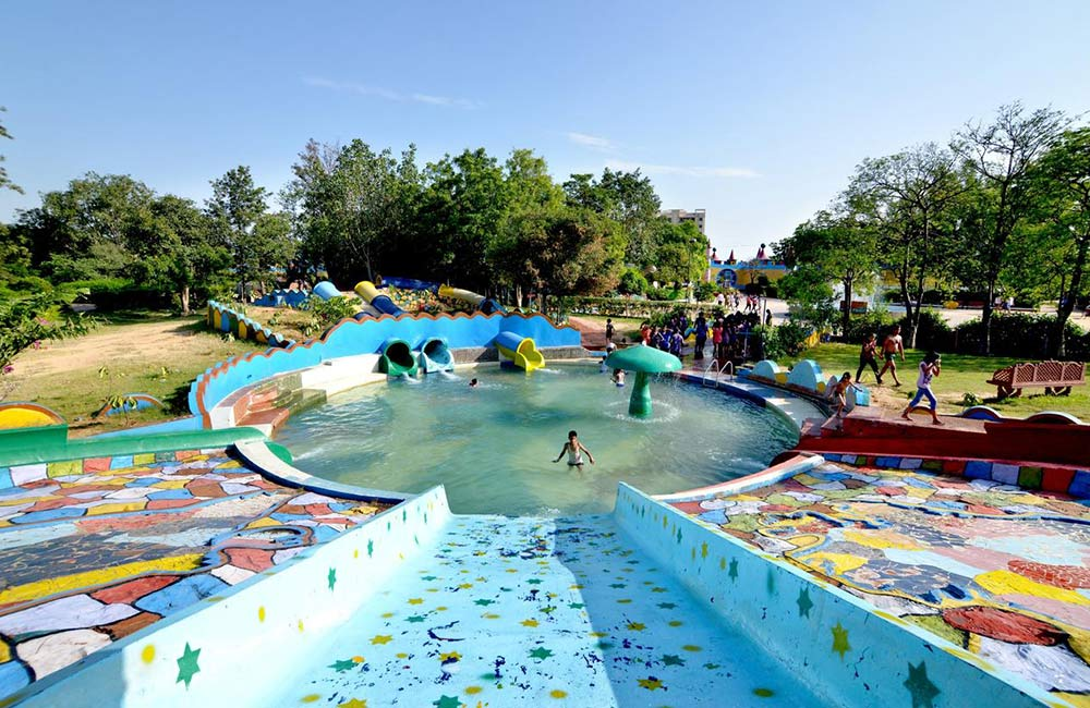 Pink Pearl Fun City | Water Parks in Jaipur