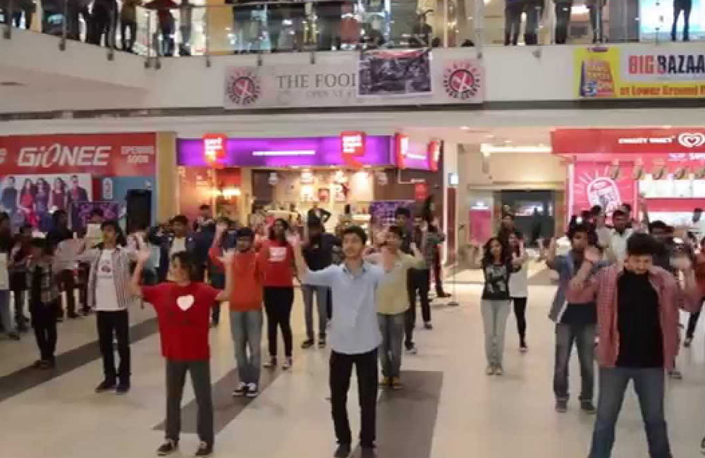Pink Square Mall | malls in jaipur near me