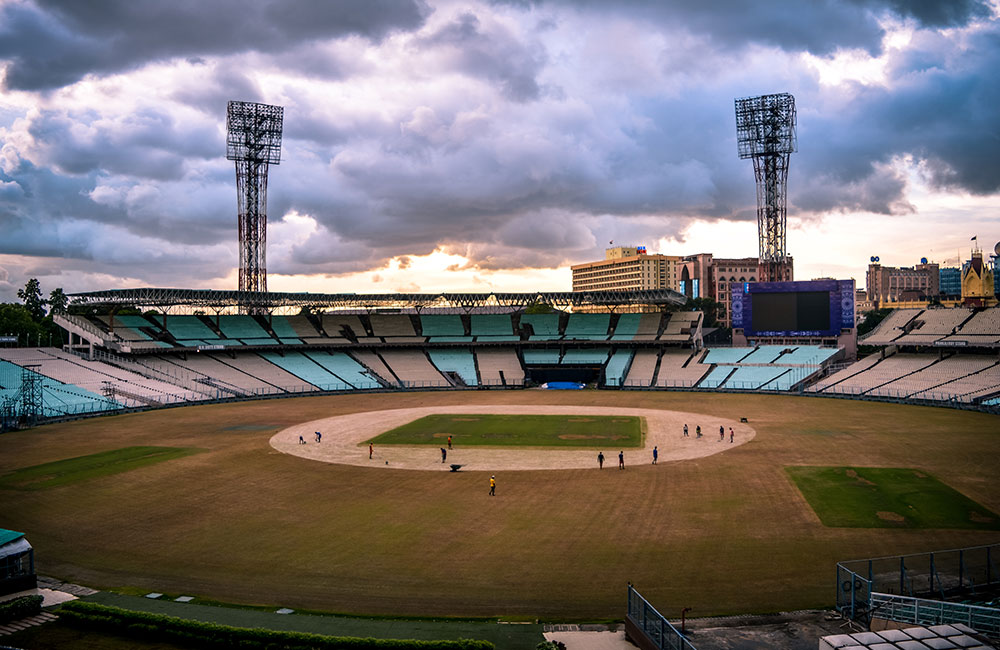 Places to Visit in Kolkata for Youngsters | Eden Gardens