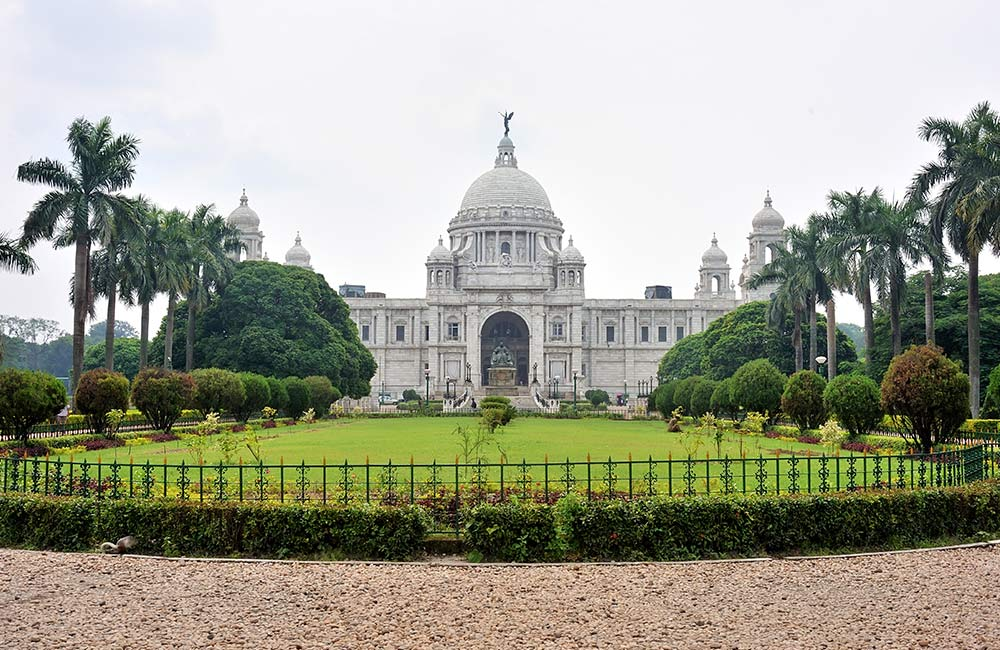 Places to Visit in Kolkata with Kids and Family | Victoria Memorial